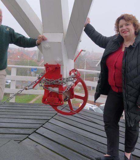 Landschap Overijssel nieuwe eigenaar van molen Oude Hengel in Ootmarsum
