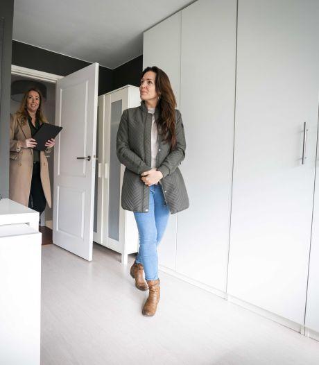 Jonge doorstromers profiteren maximaal van hoge huizenprijzen