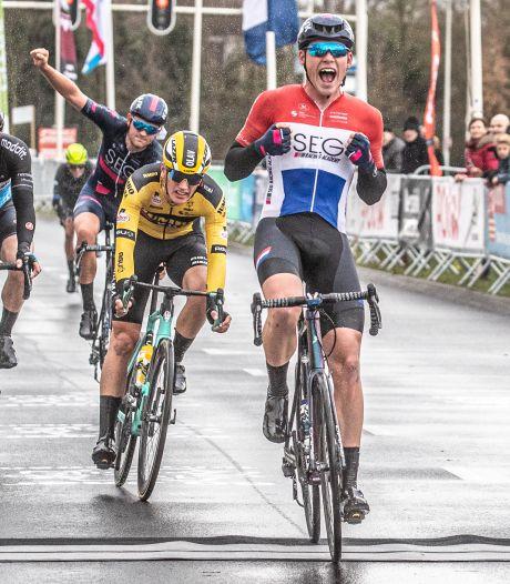 Organisaties Ster van Zwolle en Zuiderzeeronde zoeken naarstig naar nieuwe datum op wielerkalender