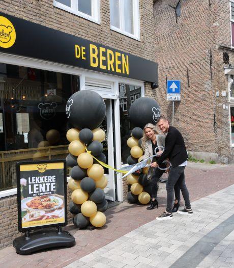 De Beren opent bezorgrestaurant op Haagdijk