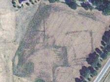 Archeoloog ontdekt middeleeuwse vesting in Arriën