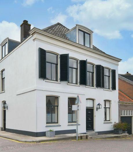 Deze 19de-eeuwse woning heeft mogelijkheden te over: wie wordt de nieuwe bewoner?