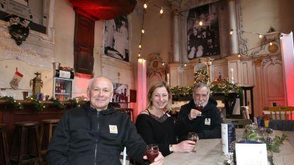 Kerstkapel opent in Sint-Elizabethgasthuis