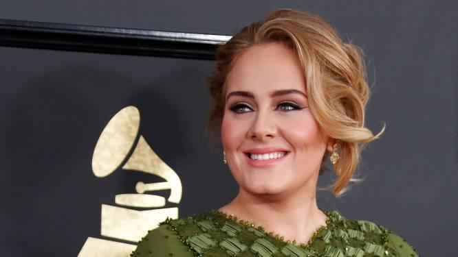 Echtscheiding van Adele is eindelijk afgerond én ondertekend