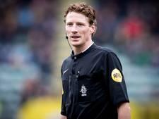 KNVB zet Van den Kerkhof op FC Emmen - NAC