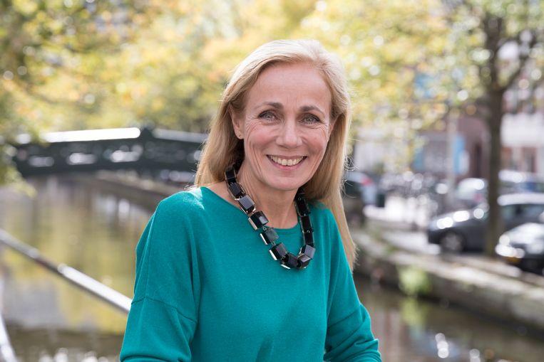 Kitty van der Heijden, directeur-generaal Internationale Samenwerking. Beeld BuZa