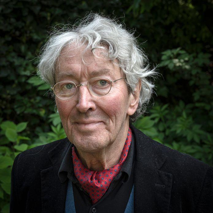 Bert Ummelen.