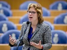 Tweede Kamerlid Linda Voortman kandidaat wethouder GroenLinks