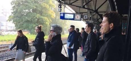 Seinstoring tussen Eindhoven en Weert voorbij