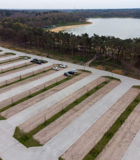 Heerderstrand krijgt carport met 6000 zonnepanelen