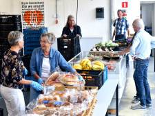 Voedselbank in de knel door hamsteraars: gemeente Leusden trekt de knip