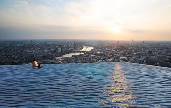 Infinity Londen