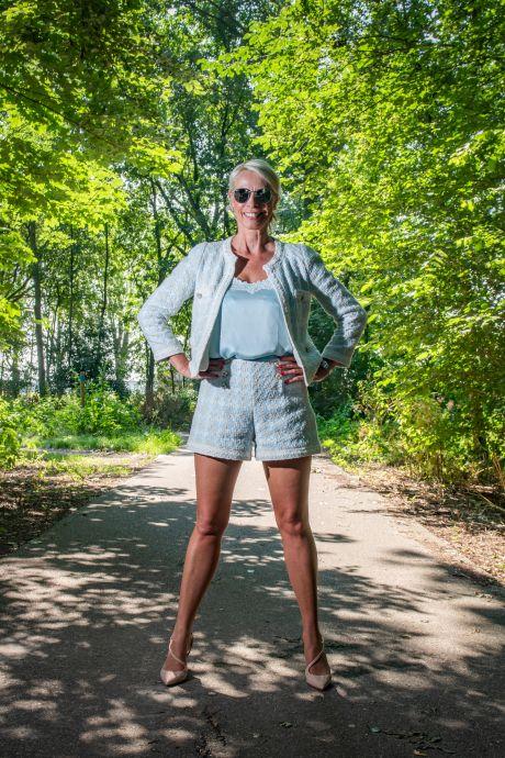 Herma Kluin (57) is de vrouwelijke Sherlock Holmes: 'Mijn uiterlijk is soms mijn beste cover'