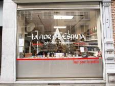 La Flor de España, seule épicerie espagnole de Liège, déménage à Jemeppe