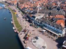 Wensenlijst voor Harderwijkse boulevard 2.0: geen parkeerplaatsen en gloednieuw theater