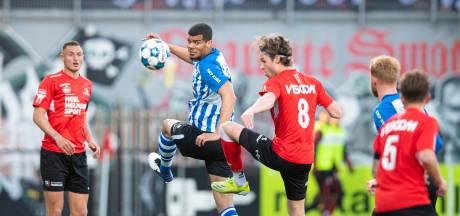 Samenvatting | Helmond Sport - FC Eindhoven