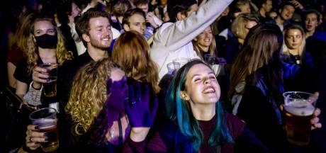 Songfestivalbaas: 'We zijn door piepklein muizengat gekropen'