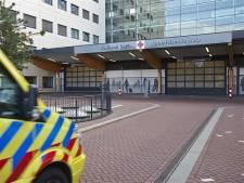 Verpleegstersflat wordt woonplek voor 160 studenten
