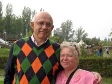 Wilhelmien en Arne waren tot het einde verliefd op elkaar. Hij stierf zes weken na haar