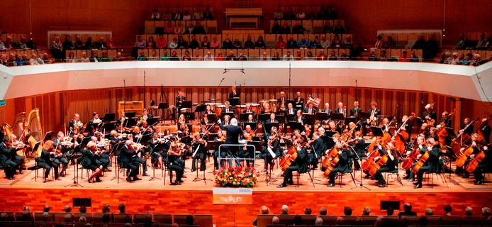 De  Philharmonie Zuid- Nederland.