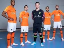FC Eindhoven weer hofleverancier Oranje in WK-kwalificatiestrijd zaalvoetbal