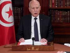 VS roepen president Tunesië op democratie te respecteren, spreke nog niet van staatsgreep
