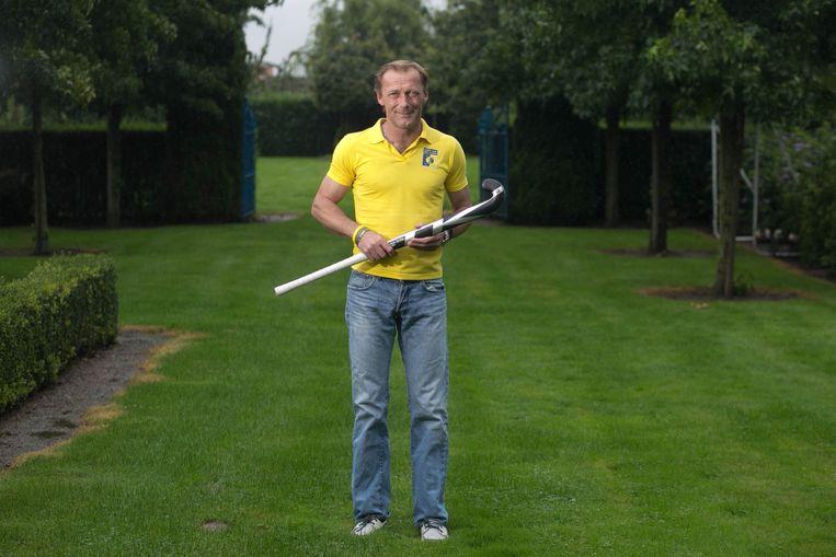 Iver Van de Zand start een eigen hockeyclub in Sint-Truiden. Ze gaan van start op 30/08
