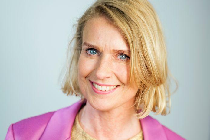 Rennie Rijpma is per 1 juli benoemd tot de nieuwe hoofdredacteur van AD Nieuwsmedia.