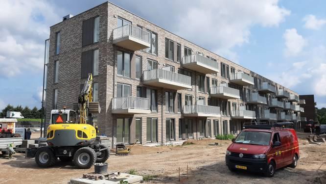 Probeersel in Harderwijk: Sociale huurwoningen beschikbaar via voorrang bij nieuwe appartementen