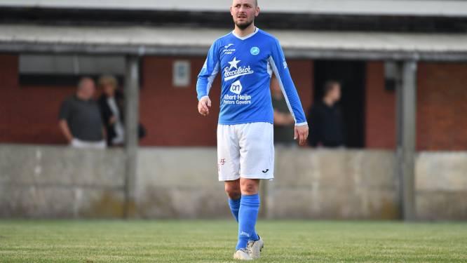 """Tom Proost (Turnhout) maakt zich op voor lastige derby: """"Lille is een van de beste ploegen uit de reeks"""""""