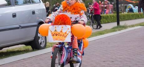 Fotoreportage: Genieten van Koningsdag in Overloon