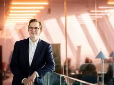 Wethouder Paul de Rook heeft nieuwe baan en neemt afscheid als wethouder van Groningen