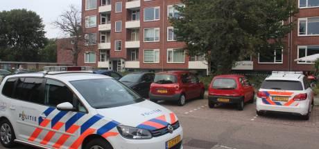 Gevonden lichaam appartement Lekstraat Apeldoorn: geen misdrijf
