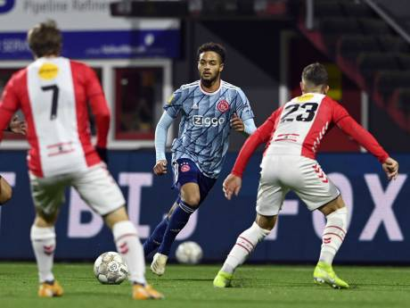 Samenvatting   FC Emmen - Ajax