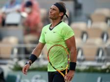Nadal maakt rentree in Washington