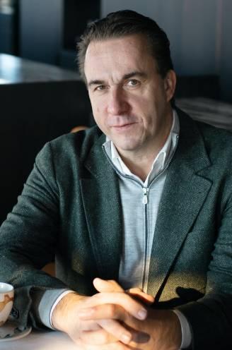 """Chef-kok Viki Geunes van restaurant Zilte: """"Ik ben een controlefreak. Mijn cola staat met het etiket naar voor in de frigo"""""""