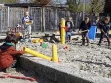 Buitenspeeldag in Vinkel: leerlingen mogen 'vrijwillig met modder gooien'
