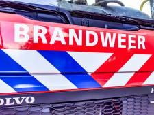 Tweede autobrand binnen een week tijd in Vlaardingse wijk Holy