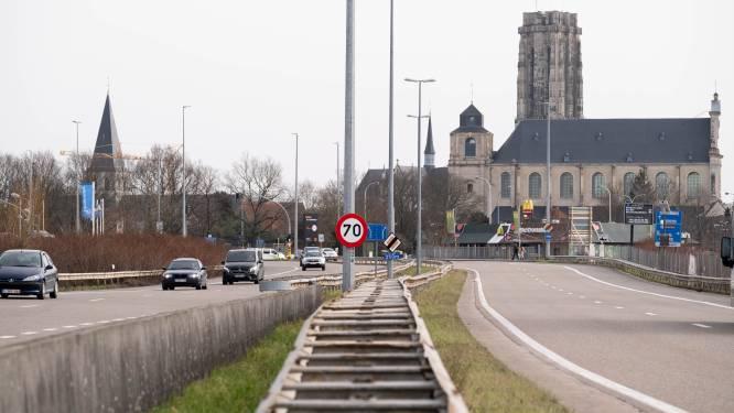 Stad wil N16 omvormen tot stadsboulevard met 50km/u