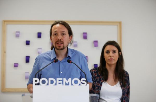 **Mag de partijleider van de linkse partij Podemos in een huis van 615.000 euro wonen?**