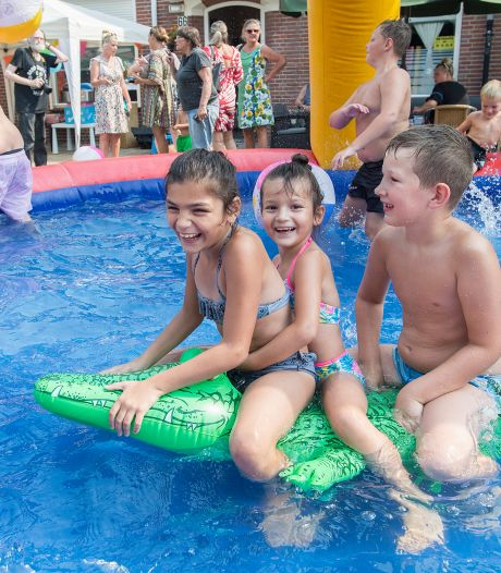 Voor wie thuis blijft deze zomer: volop sport en spel in Breda