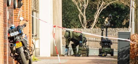 Verdacht pakketje bij Rabobank in Utrecht blijkt wéér geen explosief te zijn