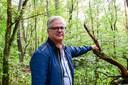 Bart van der Knaap: ,,Niet letterlijk verteld...''