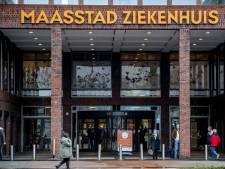 Drie coronadoden in regio: In Maasstad, Ikazia en verpleeghuis op Goeree-Overflakkee