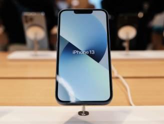 Klanten moeten rekening houden met langere wachttijden voor nieuwe iPhone 13