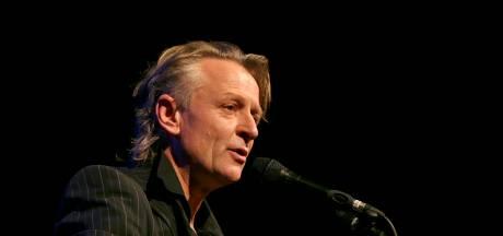 Cabaretier Jeroen van Merwijk heeft darmkanker