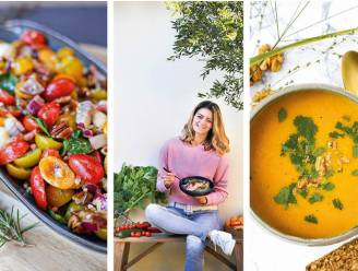 Voedingscoach Claudia Van Avermaet pleit voor intuïtief eten: 3 powerrecepten uit haar nieuwe kookboek