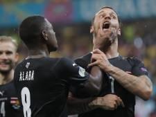UEFA onderzoekt gedrag van Oranje-tegenstander Arnautovic na racisme-beschuldiging