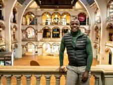 Stadsdichter over heropening: 'In onze stad is kunst een religie'