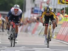 Wout van Aert est le nouveau champion de Belgique sur route